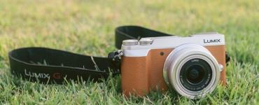 Review : Panasonic Lumix GX85 เล็กพริกขี้หนู mirrorless ใสๆ แต่คุณภาพมือโปร