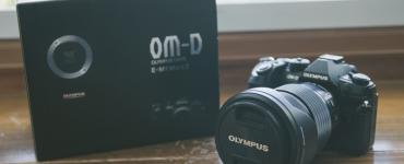 Review Olympus OM-D E-M1 Mark II
