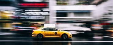 เทคนิคการใช้ Motion blur กับภาพถ่ายแนว Street Photography