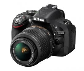 Nikon D5200 ... สุขเล็กๆที่ยิ่งใหญ่