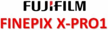 FUJIFILM FINEPIX X-PRO1...New !!!