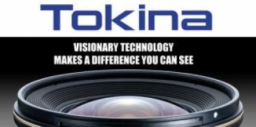 Tokina หนึ่งในสามผู้ผลิตเลนส์อิสระจากญี่ปุ่นที่มีผู้นิยมใช้ทั่วโลก