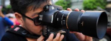 บุกถิ่นมังกรด้วย Canon 6D และเลนส์ TAMRON