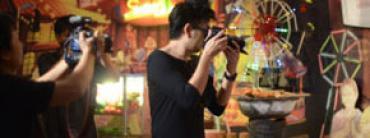ศึกษาความเป็นมาของชนชาติไทยผ่าน Nikon D600