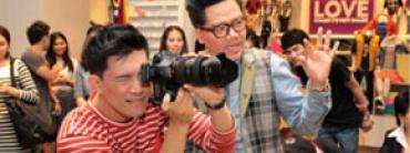 Sony A99 ช่วยให้คุณถ่ายภาพได้ระดับมืออาชีพ