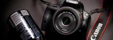 Review !!! Canon EOS 100D เล็ก...เบา...ที่สุดในโลก