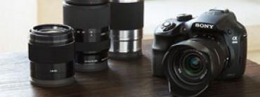 SONY A3000 กล้องพันธุ์ใหม่...คุณภาพตัวจริง