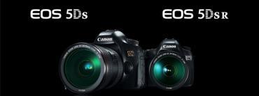 Review : Canon EOS 5DS ฟูลเฟรมทรงพลัง...ความละเอียดมหาศาล