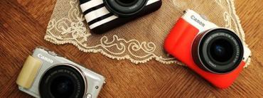 Review : CANON EOS M10…กล้องสายพันธุ์ Selfie ไม่ง้อ App