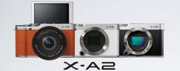 Review : Fujifilm X-A2...YOUR LIFE, YOUR STORY
