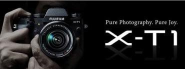 Review : Fujifilm X-T1...สานตำนานคุณภาพของตัวจริง