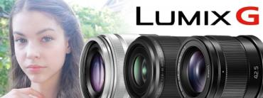 Review : Panasonic Lumix G Lens มุมมองภาพ...จากมุมมองเลนส์