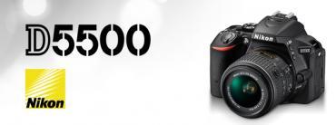 Review : Nikon D5500 เส้นสายวิถีคนวิถีไทย