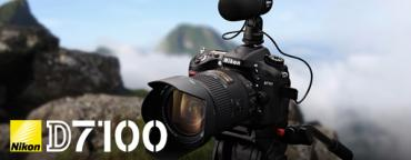 Review : Nikon D7100 เชื่อมั่นในทุกการตัดสินใจ