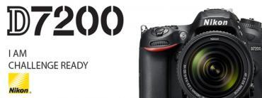Review Nikon D7200…เชื่อมต่อแนวคิดสู่เป้าหมาย