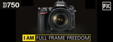 Review : Nikon D750 ปลดปล่อยพันธนาการสู่จินตนาการ