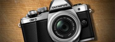 OLYMPUS OM-D E-M10 Mark II…พลังแห่งการสร้างสรรค์