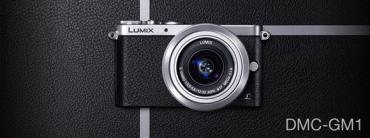 REVIEW : LUMIX GM1  กล้อง MIRRORLESS ที่สุดของความเล็ก และเบา