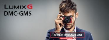 Review Panasonic Lumix GM5 : แสงแห่งความสุข...สนุก...รื่นเริง