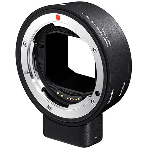 Sigma MC-21 Mount Converter