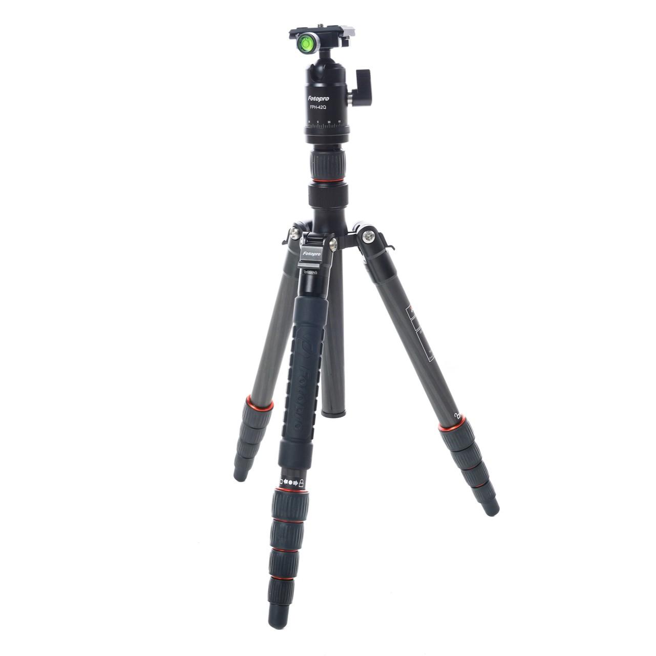 Fotopro X-GO Carbon