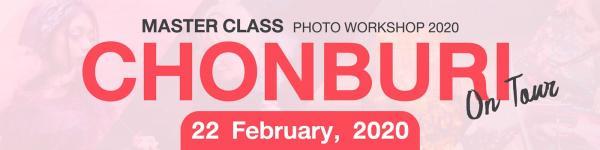 Master Class On Tour Chonburi