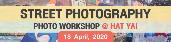 Photo Walk Photo Workshop Hatyai